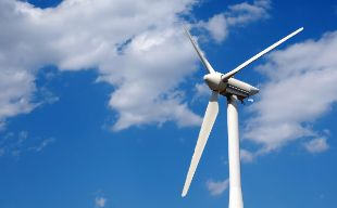 onshore wind project