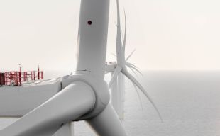 Vestas Wind Turbines offshore projects