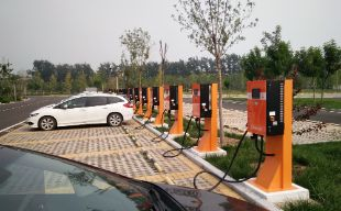 EV fast-charging solutions