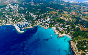 Red Eléctrica de España awards Nexans with a turnkey contract worth over 50M Euros to manufacture and install an interconnection cable between Majorca and Menorca