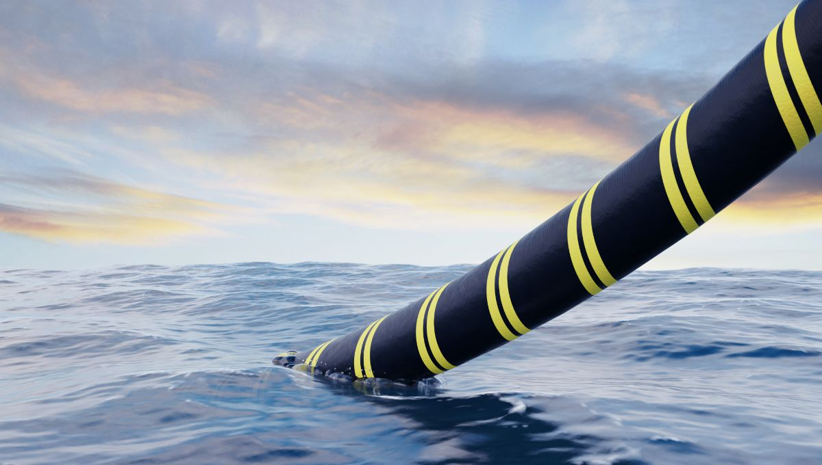 Nexans Power Networks Subsea
